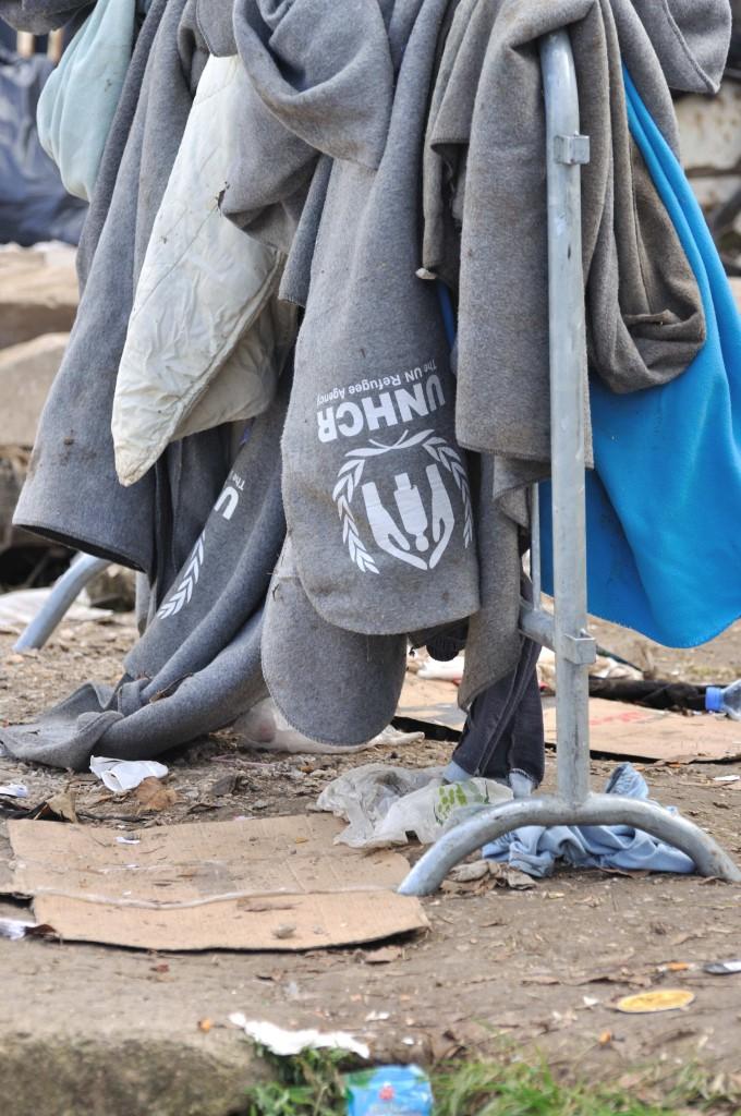 UNHCR Decken